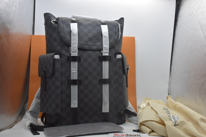 Loui.s Vuitto.n CHRISTOPHER SMALL BACKPACK