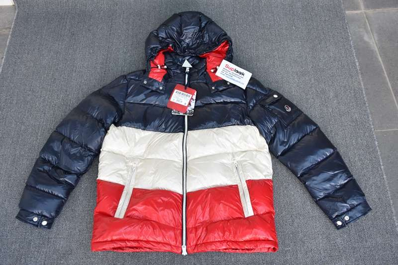 Moncle.r down jacket
