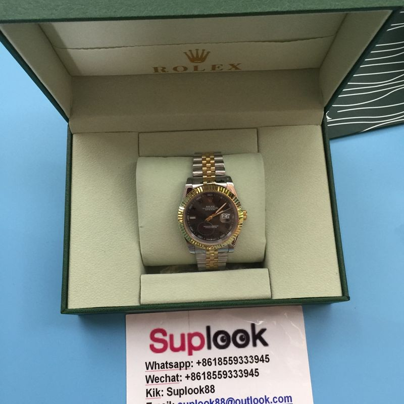 R-ole-x watches