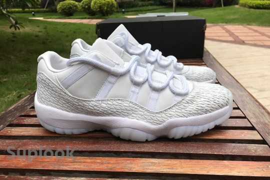 Air Jordan 11 Low FREE SHIPPING WORLDWIDE