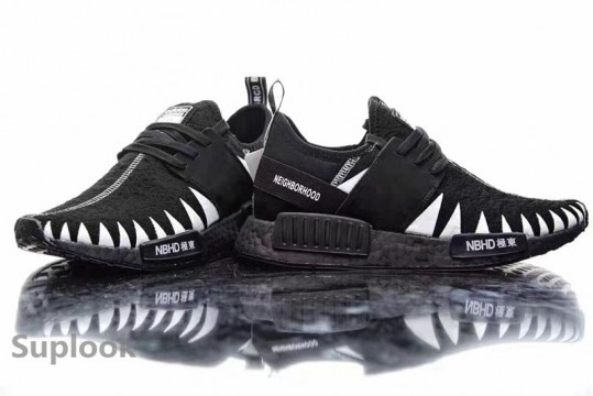 Neighborhood x Adidas NMD R1 FREE SHIPPING WORLDWIDE