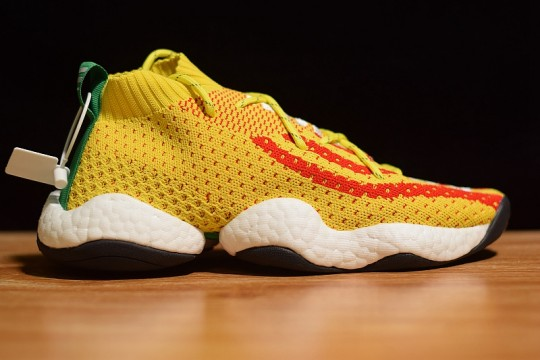 Adidas Crazy x Pharrell BYW FREE SHIPPING WORLDWIDE