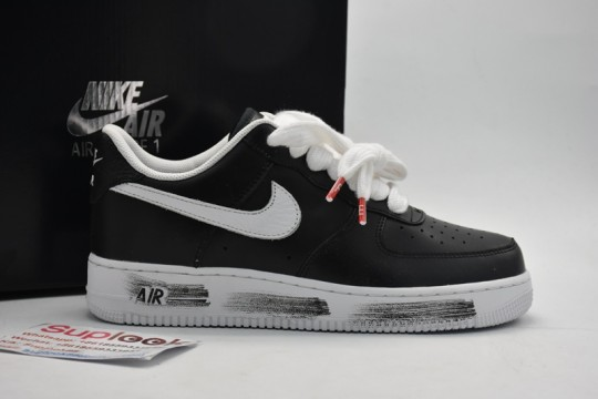 Air Force 1'07 Black