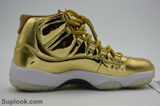 Air Jordan 11 Pinnacle FREE SHIPPING WORLDWIDE