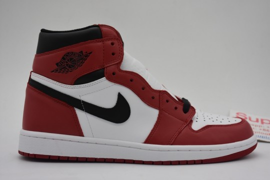 "Air Jordan 1 ""Chicago"" FREE SHIPPING WORLDWIDE"