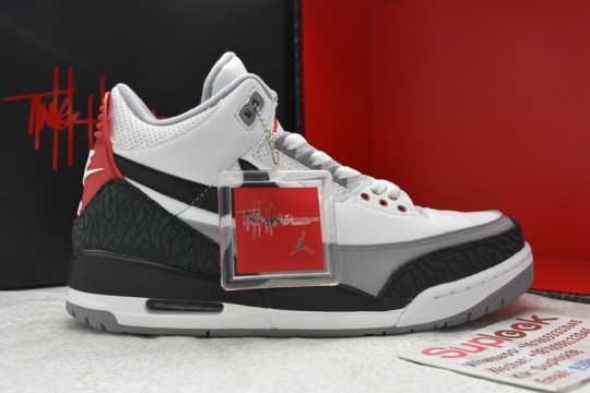 Air Jordan 3 Tinker Free Shipping World Wide