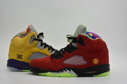 AIR JORDAN 5 RETRO SE cz 5725 700