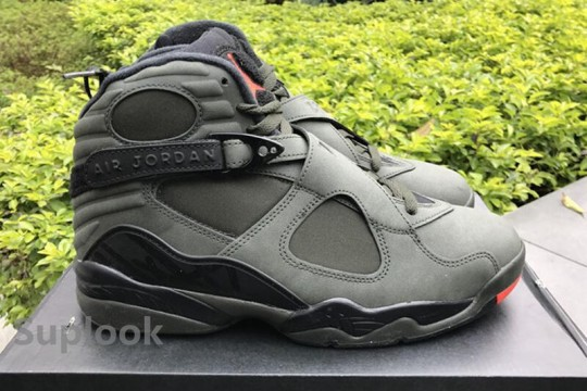 "Air Jordan 8 ""Take Flight"" FREE SHIPPING WORLDWIDE"