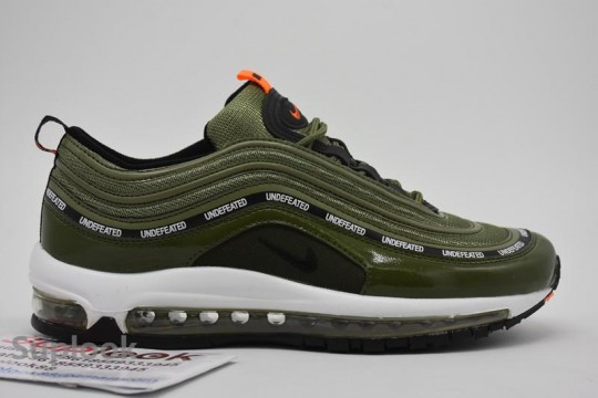 Air Max 97 Olive FREE SHIPPING WORLDWIDE