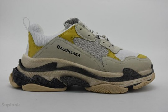 Balenciaga Triple S DSM FREE SHIPPING WORLDWIDE