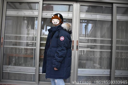 CANAD.A GOOSE EMORY Parka