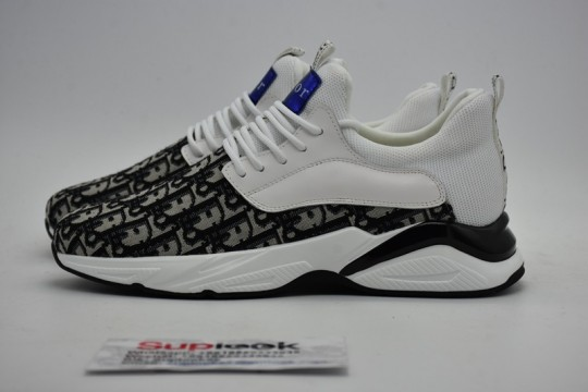 Dio.r low-top sneakers