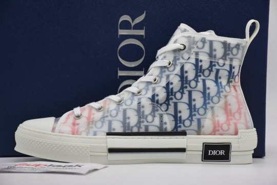 DIO.R B23 high-top sneakers