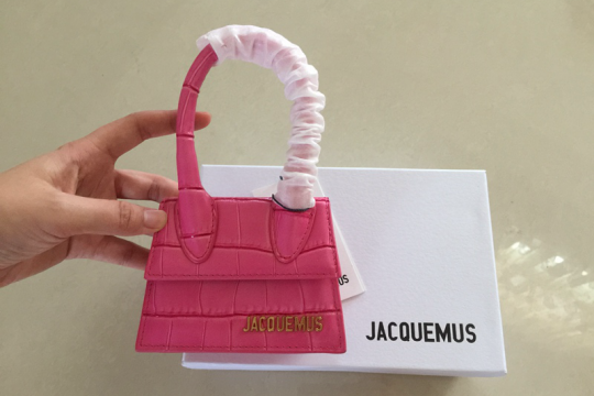 j-acouemu-s mini bag