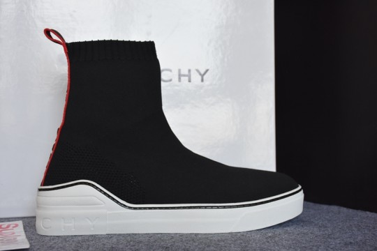 Givenchy - George V Mid Sock Sneaker - Lyst