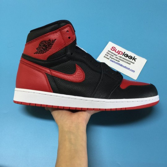 Jordan 1 Retro High Homage To Home (Non-numbered) 861428-061