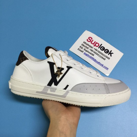 L-ouis V-uitton CHARLIE sneakers