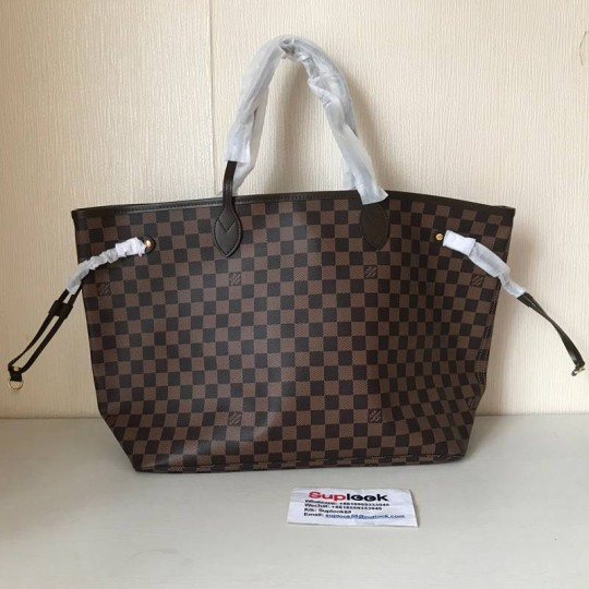 L-ouis V-uitton NEVERFULL Large handbags