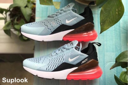 Nike Air Max 270 BIG AIR AH6789-101-400