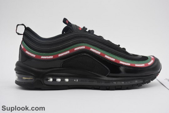 Nike Air Max 97 OG UNDFTD FREE SHIPPING WORLDWIDE