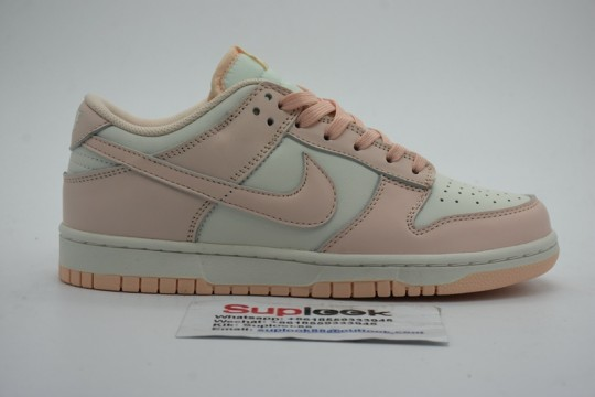 Nike Dunk Low Orange Pearl DD1503-102