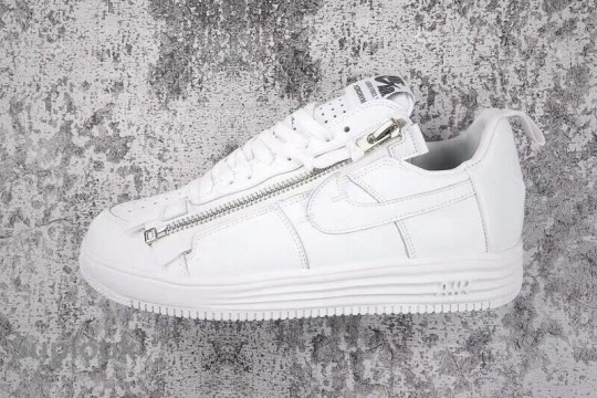 Nike Lunar Force 1 x Acronym FREE SHIPPING WORLDWIDE