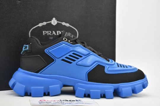 Prad-a CloudBust Thunder Blue