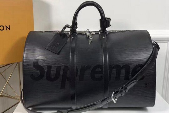 (WU$450 pls contact whatsapp/wechat +8618559333945 before order) Supreme Keep All Black  FREE SHIPPING WORLDWIDE
