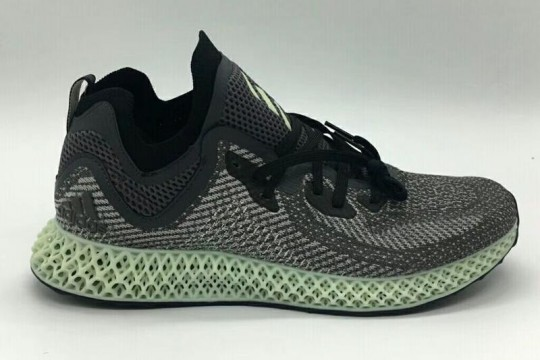 Adidas AlphaEdge 4D LTD FREE SHIPPING WORLDWIDE