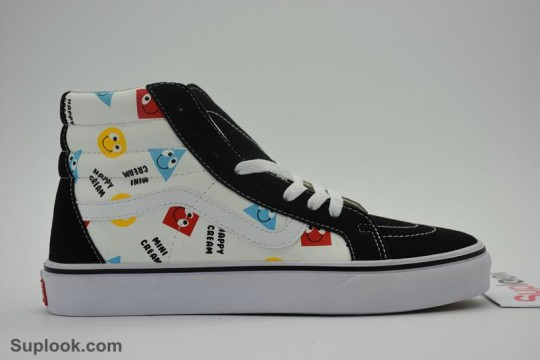 V-a-n-s Shoes 'Off The Wall' FREE SHIPPING WORLDWIDE