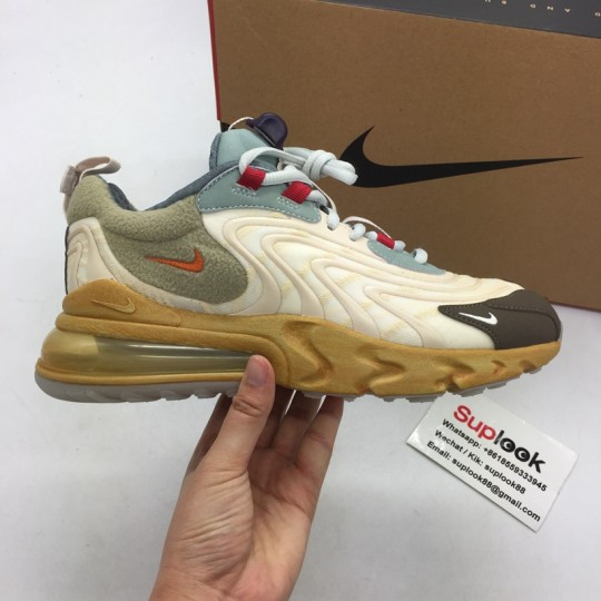 (wu$130) Travis Scott Air Max 270