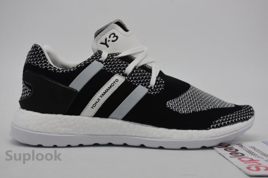 Y-3 Oreo FREE SHIPPING WORLDWIDE