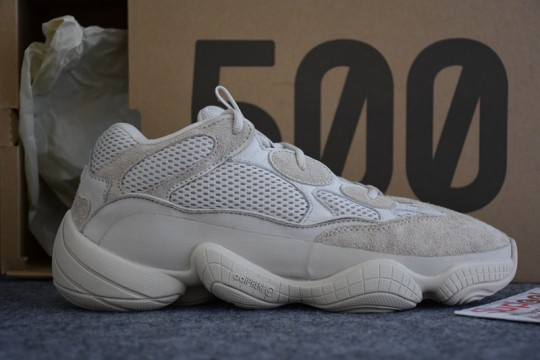 Yeezy 500 Blush FREE SHIPPING WORLDWIDE