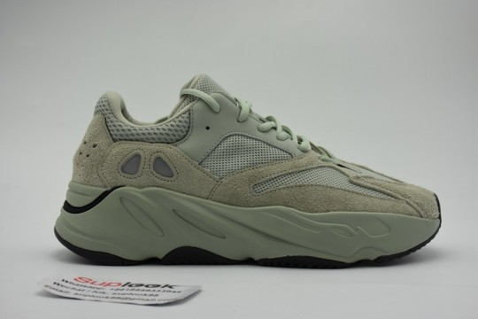 (WU$145) GOD VERSION Yeezy Boost 700 Salt